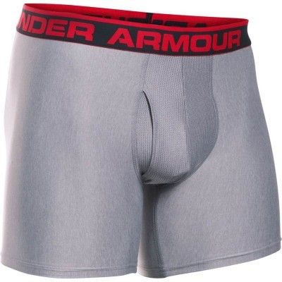 Under Armour The Original 6'' BoxerJock Grey