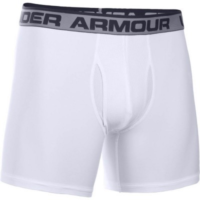 Under Armour The Original 6'' BoxerJock White