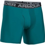 Under Armour The Original 6'' BoxerJock Turquoise