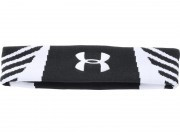 Under Armour Headband Black/White