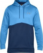 Under Armour AF Icon Solid Po Hoodie Blue Navy