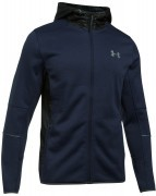 Under Armour Men's Storm Swacket Hoodie Navy