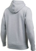 Under Armour Storm Rival Cotton Full Zip Grey