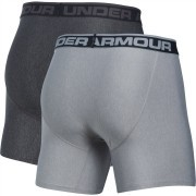 "Under Armour O Series 6"" Boxerjock 2 Pack"