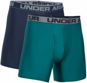 "Under Armour O Series 6"" Boxerjock 2-Pack"