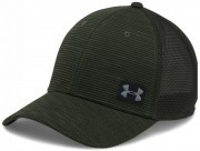 Under Armour Men's UA Blitz Trucker Cap Black