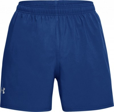 Under Armour Launch SW 5'' Short Blue