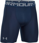 Under Armour HeatGear Armour 2.0 Comp Navy Grey