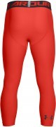 Under Armour Hg Armour 2.0 3/4 Legging Red