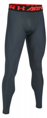 Under Armour HeatGear Armour 2.0 Leggin Grey