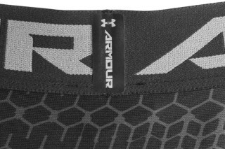 Under Armour HeatGear Armour 2.0 Novelty Legging Black