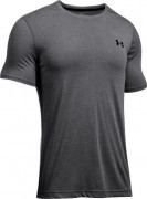 <span class=lowerMust>koszulka męska<br /></span> Under Armour Theadborne Fitted Short Sleeve Grey