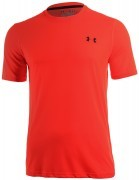 <span class=lowerMust>koszulka męska<br /></span> Under Armour Theadborne Fitted Short Sleeve Orange