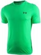 <span class=lowerMust>koszulka męska<br /></span> Under Armour Theadborne Fitted Short Sleeve Green