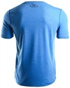 koszulka męska Under Armour Threadborne Fitted ShortSleeve Blue