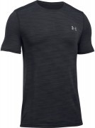 <span class=lowerMust>koszulka męska<br /></span> Under Armour Threadborne Seamless ShortSleeve Black