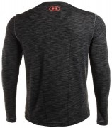 koszulka męska Under Armour Threadborn Seamless LongSleeve Dark Grey