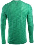 koszulka męska Under Armour Threadborne Seamless Long Sleeve Green