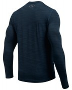 koszulka męska Under Armour Threadborn Seamless LongSleeve Navy