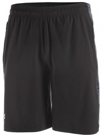 Under Armour Supervent Woven Short Black