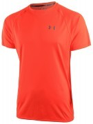 <span class=lowerMust>koszulka męska<br /></span> Under Armour HeatGear Run Short Sleeve Tee Orange