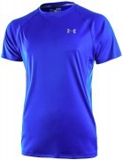 <span class=lowerMust>koszulka męska<br /></span> Under Armour HeatGear Run ShortSleeve Tee Blue