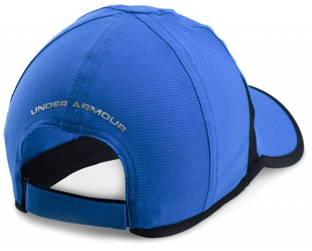 Under Armour Men's Shadow Cap 4.0 Blue
