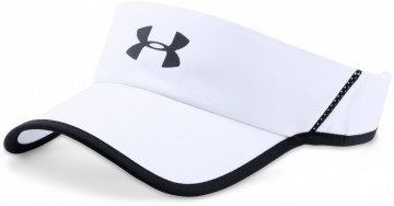 Under Armour Men's Shadow Visor 4.0 White