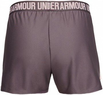 Under Armour Play Up Short 2.0