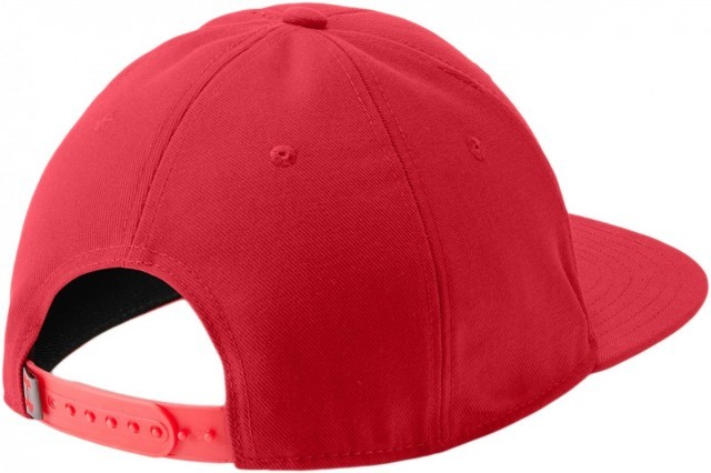 Under Armour Men's Huddle Snapback Red