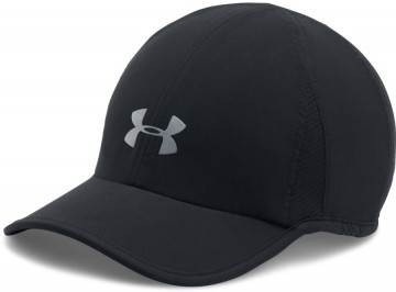 Under Armour Shadow Cap 2.0 Black