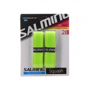 Salming X3M Sticky Grip Green 2szt