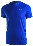 <span class=lowerMust>koszulka męska<br /></span> Under Armour CoolSwitch Run Short Sleeve Blue