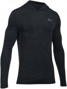 Under Armour Theardborne Seamless Hood Black