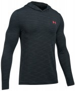 Under Armour Theardborne Seamless Hood Red Black