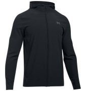 Under Armour Storm Vortex FZ Hood Black