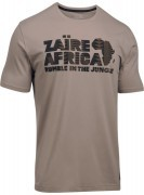 <span class=lowerMust>koszulka męska<br /></span> Under Armour ALI Rumble In The Jungle Zaire Tee Brown