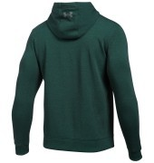 Under Armour Threadborne FZ Hoodie Green