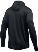 Under Armour Pull Over ColdGear Reactor Fleece Black
