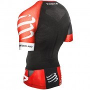 Compressport Aero Top Black