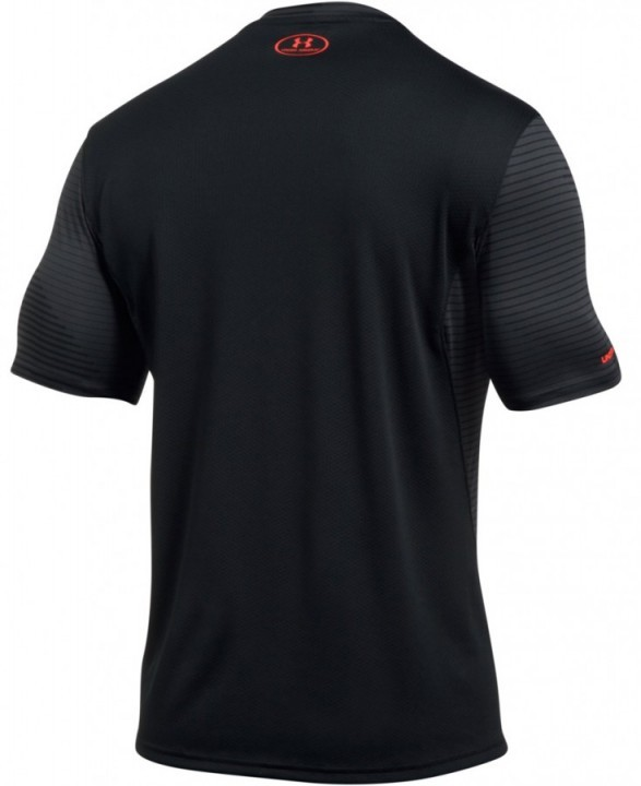 Under Armour Challenger II Printed Train Black