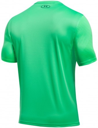Under Armour Challenger II Printed Train Green