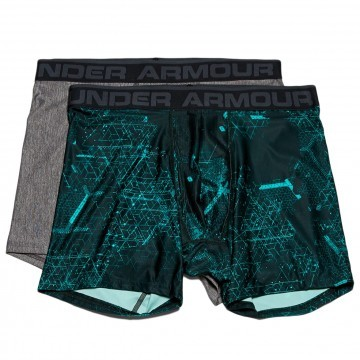 Under Armour Original Series Boxerjock 2-pack