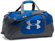 Under Armour Duffle 3.0 M Royal Silver