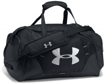 Under Armour Duffle 3.0 SM Black