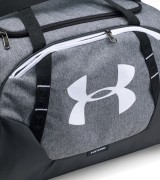 Under Armour Duffle 3.0 SM Graphite Black