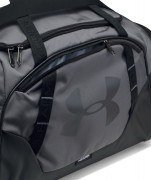 Under Armour Duffle 3.0 L Black Graphite
