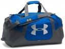 Under Armour Duffle 3.0 L Royal Silver