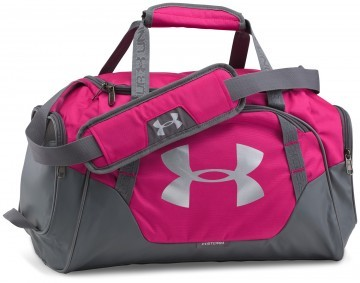 Under Armour Duffle 3.0 XS Pink