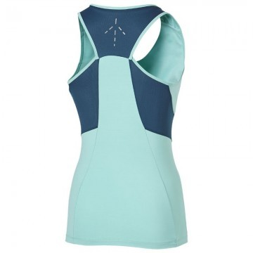 ASICS Athlete Tank Top Mint